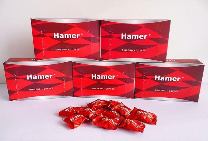 Kẹo sâm Hamer vẫn có tác dụng phụ tùy theo cơ địa của người dùng