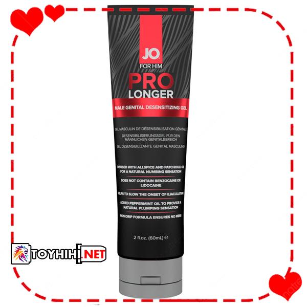 Kem chống xuất tinh sớm cao cấp Jo Prolonger for Him XTSTC27