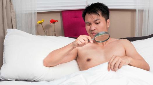 Triệu chứng thường gặp của người bị mộng tinh