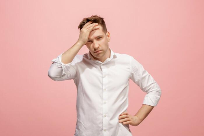 Căng thẳng, áp lực, mệt mỏi kéo dài là nguyên nhân khiến nam giới yếu sinh lý