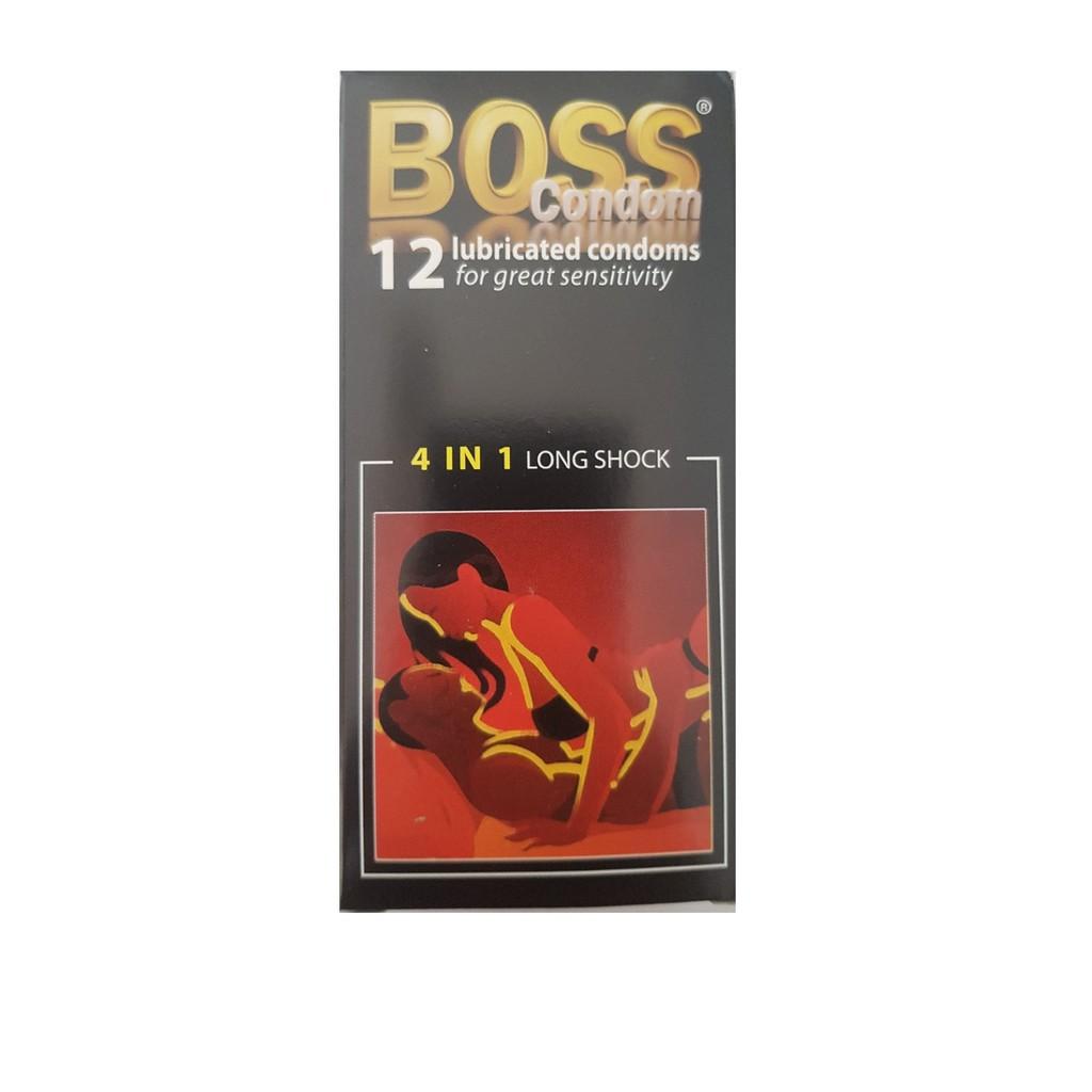 BAO CAO SU BOSS 4IN1 có gai gân BCSSPT2