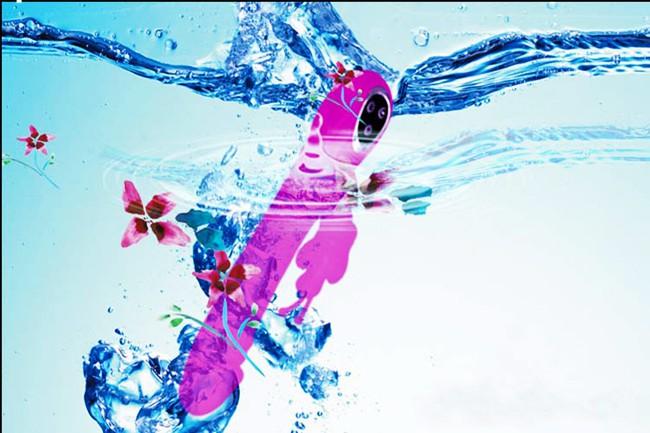 Dương vật giả cao cấp Pretty Love Butterfly DVGTC142 5