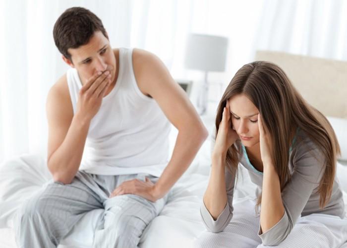 Yếu sinh lý có nên sử dụng thuốc xịt chống xuất tinh sớm không?