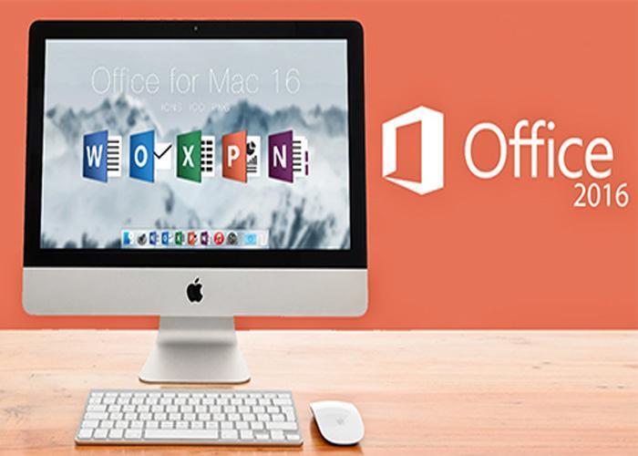 Các tính năng nổi bật của Office 2016 Home and Business Cho MAC
