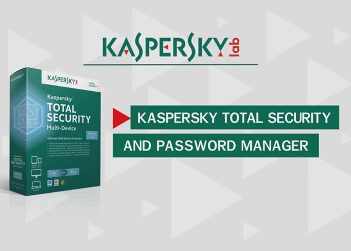 mua Kaspersky Total Security